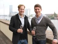Wine in Black erhält Millionenfinanzierung von Black River Ventures