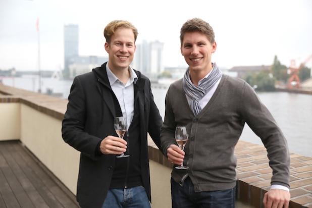"Quellenangabe: ""obs/Wine in Black/Project A Ventures"""