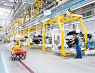 Mercedes-Benz Werk Ludwigsfelde setzt auf neue Technologien und Effizienz in der Transporter-Fertigung