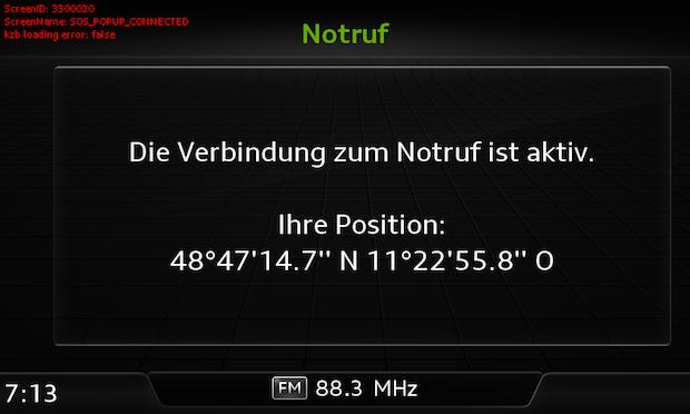 Photo of BFFT testet lebensrettendes Notrufsystem eCall für Audi