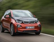 BMW Group erzielt im Mai erneut Absatzsteigerung