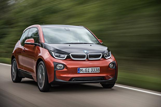 Photo of BMW Group erzielt im Mai erneut Absatzsteigerung