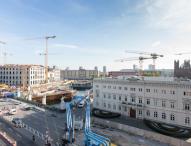 Bertelsmann begrüßt Belebung