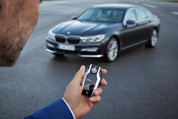 Bild von Das ist die neue BMW 7er Reihe