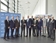 Leitthema der CeMAT 2016: Smart Supply Chain Solutions