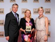 DEHA gehört zu den besten Arbeitgebern Deutschlands