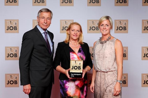 Photo of DEHA gehört zu den besten Arbeitgebern Deutschlands