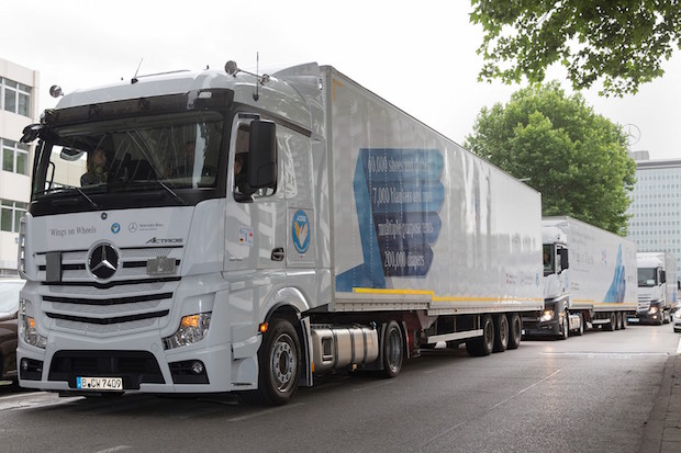 Photo of Kundentests mit Fuso Canter E-Cell erfolgreich abgeschlossen