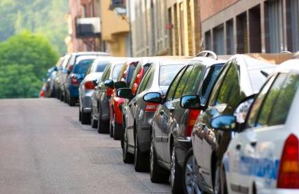 Photo of Parkassistenzsysteme erleichtern Autofahrern das Manövrieren auf engem Raum