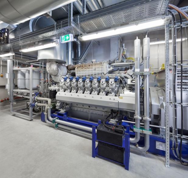 Dezentrales Energiesystem - Quelle: Osram