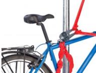 Fahrradschlösser-Test: Manche sind sicher, aber leider ungesund