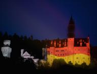 Bayern heißt Bundeskanzlerin Angela Merkel zum G7-Gipfel willkommen