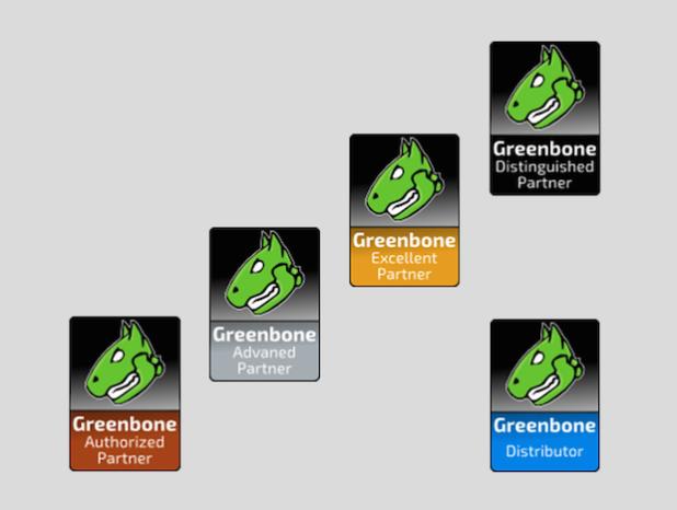"""Händler können sich ab sofort für das neue Partnerprogramm """"4 in 1"""" von Greenbone registrieren oder mehr Informationen erhalten. (Quelle: Greenbone)"""