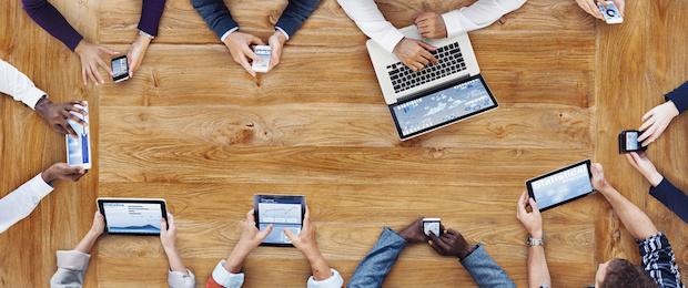 Bild von Hilfe für KMUs bei der Auswahl von Public-Cloud-Diensten