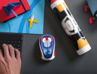 Neue Mäuse von Logitech in tierischem Design:  Play Collection 2015