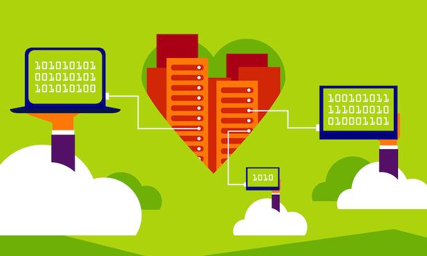 Bild von Die Vorteile der Cloud für Flexibilität und Unternehmenswachstum