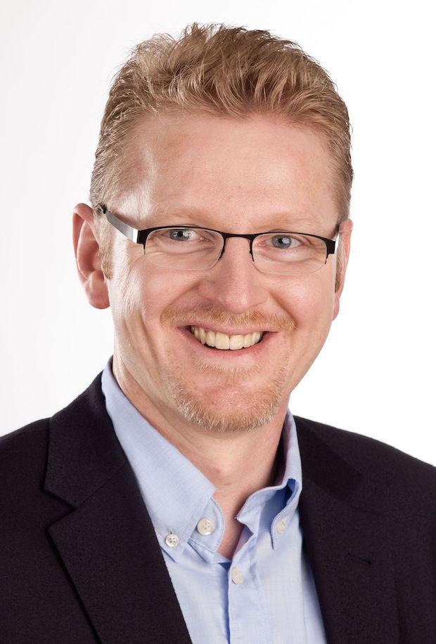 Photo of Markus Stahmer wird zum Geschäftsführer von blowUP media Deutschland ernannt