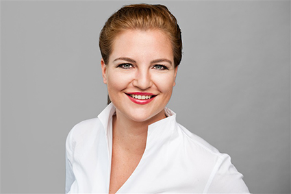 Photo of Martina Weiner wird Geschäftsführerin und Mitgesellschafterin bei i-potentials