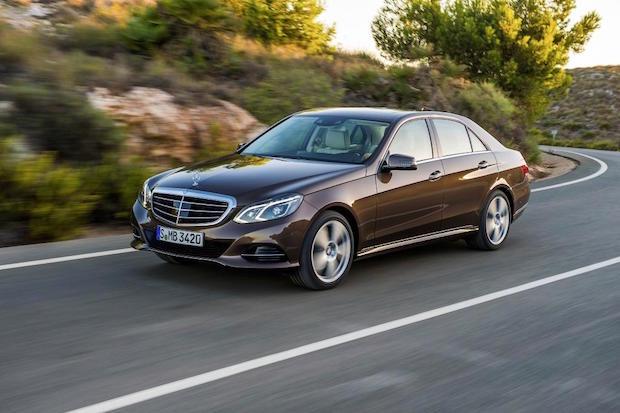 Photo of Weltweit über 13 Millionen E-Klasse Limousinen und T‑Modelle an Kunden übergeben