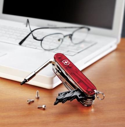 Photo of Mit dem passenden Werkzeug lässt sich der Rechner aufrüsten