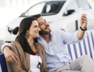 Was ist deutschen Vielfahrern wichtiger – Smartphone oder Auto?