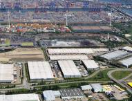 Prologis vermietet insgesamt 44.000 Quadratmeter in Hamburg