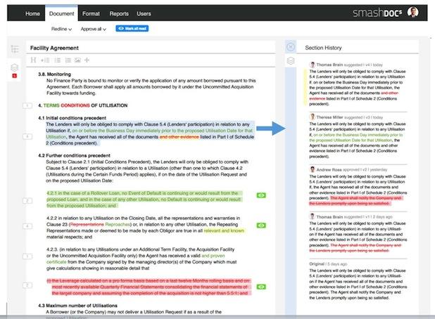 Photo of SMASHDOCS vereinfacht und beschleunigt Dokumenten-Abstimmungsprozesse in Verbänden