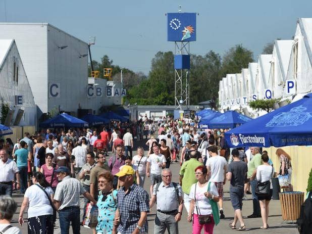 Quelle: SMA Südwest Messe- und Ausstellungs-GmbH