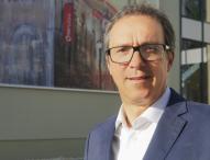 Siegfried Hakelberg neuer Vertriebsleiter bei Mercateo
