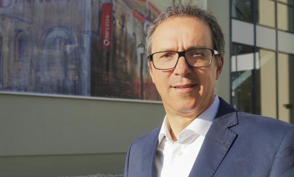Photo of Siegfried Hakelberg neuer Vertriebsleiter bei Mercateo