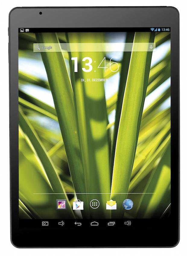 Bild von NEU: Das Highspeed-Tablet von TOUCHLET