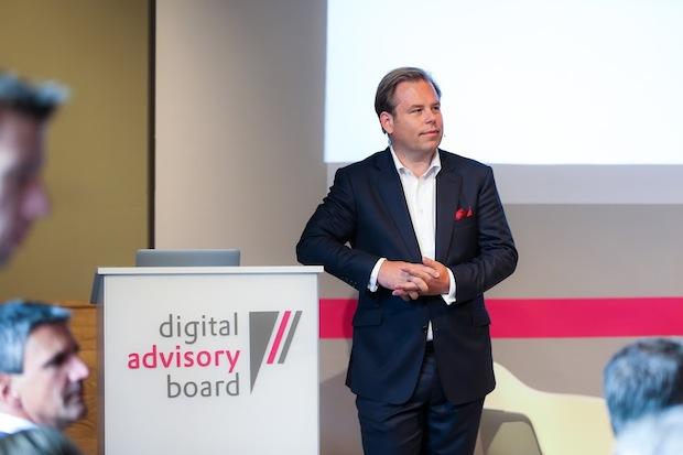 Photo of Erfolgreicher Auftakt: Über 140 Entscheider diskutieren beim Digital Advisory Board Summit von Cribb