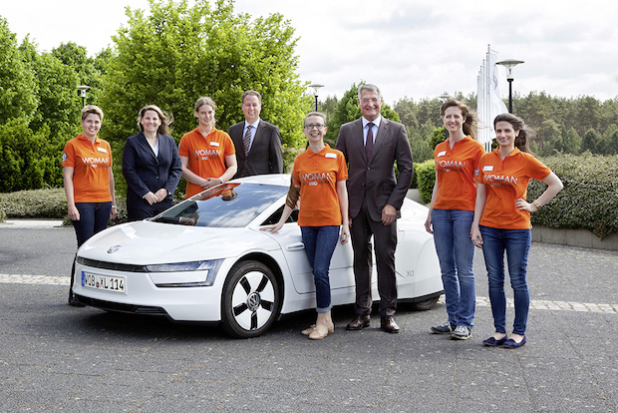 "Quellenangabe: ""obs/VW Volkswagen AG"""