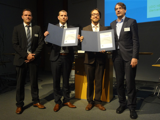 Photo of WELTEC Managementsystem gewinnt Biogas Innovationspreis