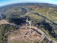 Dritte Windparkeröffnung in vier Wochen: Borusan EnBW Enerji Türkei nimmt weiteren Onshore-Windpark in Betrieb