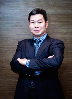 Zhou Liang - Quelle: Daimler AG