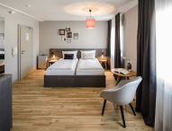 Eröffnung der neuen BOLD Apartments in Frankfurt am Main