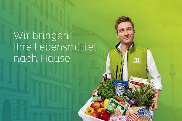 Bild von Zahlungsabwicklung im Online-Lebensmittelhandel mit Herausforderungen