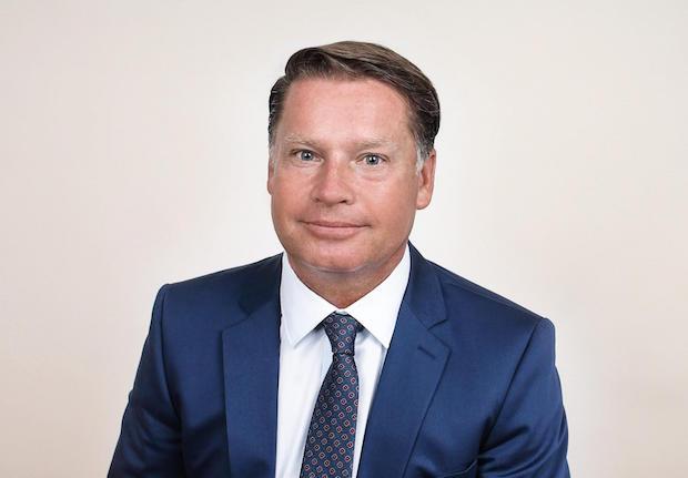 Bild von Jochen Halfmann wird Vorstand der VAPIANO SE