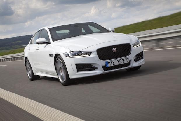 Photo of Der neue Jaguar XE