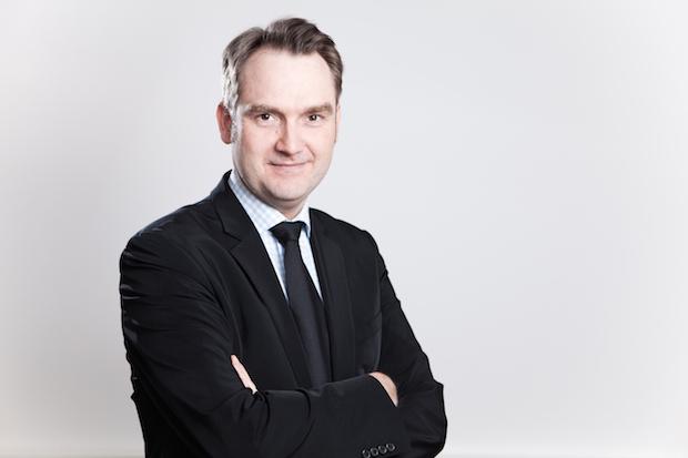 Photo of Oliver Grün neuer Präsident im Europa-IT-Mittelstandsverband