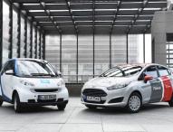 Daimler und Deutsche Bahn verknüpfen ihre Mobilitätsplattformen