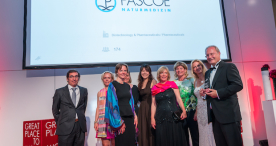 Ausgezeichnet innovativ: PASCOE Naturmedizin