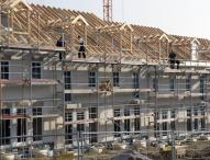Preise für Baukredite ziehen an