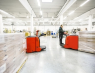 Expansion und Wachstum in den Werken von Sysmex Europe