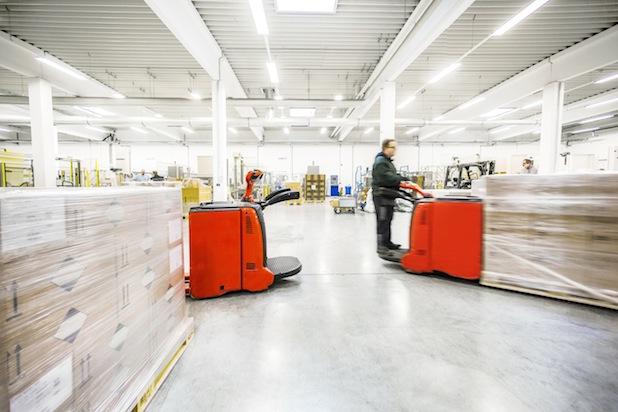 Photo of Expansion und Wachstum in den Werken von Sysmex Europe