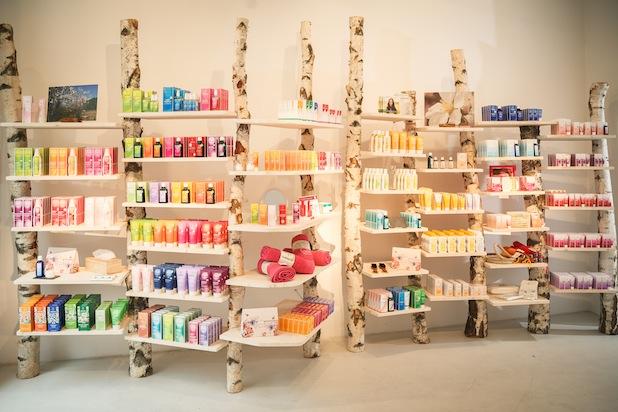 Photo of Weleda Shop-Atelier Eröffnung in Berlin-Mitte