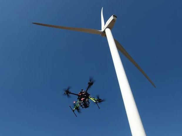 Photo of TÜV SÜD bietet One-Stop-Leistungen für die Windenergie
