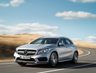 Neue kompakte Mercedes-AMG Modelle ab sofort bestellbar