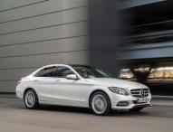 Absatzstärkstes Halbjahr für Mercedes-Benz